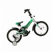 Stels Jet Велосипед 16  z010