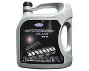 Ford 10W40 Масло моторное полусинтетическое (5л)