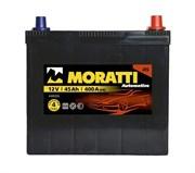 Moratti Asia АКБ залитая обратной полярности 45Ah (на ином)(44B20L)  545025033