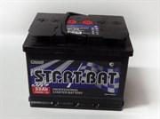 Start.bat АКБ залитая обратной полярности 55Ah  sb55.0