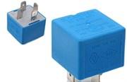 Реле 4-контактное RENAULT (голубое, 35A)  8200766081