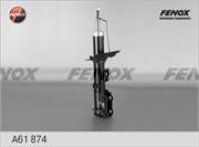 Fenox A61874 Амортизатор передний правый газовый Solaris, Rio