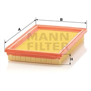 Mann Фильтр воздушный  c2851