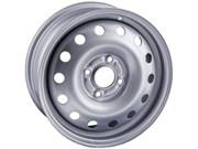 Trebl X40037 S Диск колесный R14 (5.5J, 4x100, 60.1,ET45) Logan