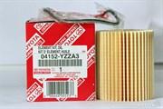 Toyota Фильтр масляный  04152-yzza3