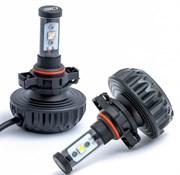 Optima Multicolor Лампа LED PSX24W  2шт,3000-8000K 12/24V