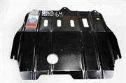 Защита картера OPEL Astra J, Insignia  rsa 4715