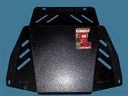 Защита КПП AUDI 100/A6 (94-97)  02.0355