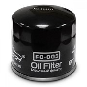 Fortech Фильтр масляный Solaris  fo003