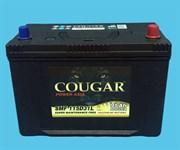 Cougar Smf Asia АКБ залитая обратной полярности 95Ah (115D31L)
