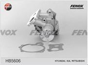 Fenox Насос водяной HYUNDAI Porter  hb5606