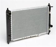 Радиатор охлаждения двигателя DAEWOO Matiz МТ  96322941