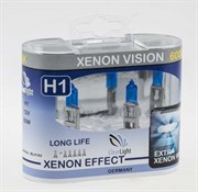 Clearlight Xenonvision Набор ламп галогеновых 55w (H1)