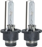 Egolight Лампа ксеноновая (D4S, 4300k, к-т 2шт)  ego-d4s-4300k