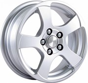Скад Акула Селена Диск колесный л/с R16(6J,4x100, 60.1,ET50)  1690508