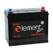 Smart Element Asia АКБ залитая обратной полярности 70Ah  75D26L