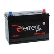 Smart Element Asia АКБ залитая обратной полярности 90Ah (105D31L)