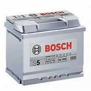 Bosch АКБ залитая обратной полярности 63Ah (S5005)  0092s50050