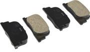 Sangsin Колодки тормозные задние RX300 (03-08)  gdb3339