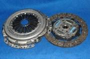 Kraft W01220b9 Комплект сцепления Focus 1.4, 1.6 (без выжимн. подш.)