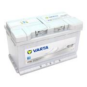 Varta Silver Dynamic АКБ залитая обратной полярности 85Ah (F19)  585400080