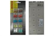 Bosch Комплект предохранителей  1987529037