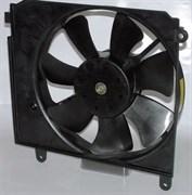 Электровентилятор охлаждения двигателя Lanos (97-)  t6094