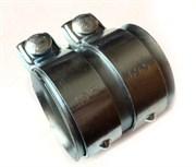 Fa1 Хомут глушителя (соединитель)(65/69.5х80мм)  004965