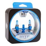 Mtf Light Vanadium Набор ламп галогеновых 55w  H1  5000K  hvn1201