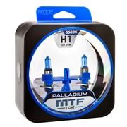 Mtf Light Palladium Набор ламп галогеновых 55w  H1  5500K  hpa1201
