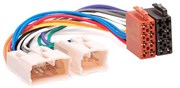 Phonocar 4/713/carav 12-022 Переходник ISO для TOYOTA