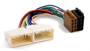 Phonocar 4/730/carav 12-033 Переходник ISO для HYUNDAI Solaris