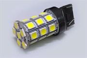 Лампа диодная бесцокольная 21/5w (12V) (мультидиодная)  7515