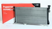 Радиатор алюминиевый 21213  УЦЕНКА   21213-1301012