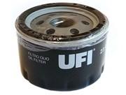 Ufi 23.418.so Фильтр масляный Logan, Largus (7700274177/OC467)