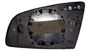 Элемент зеркальный правый электр. с подогревом AUDI A4 00>  6426530